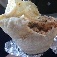 Photo taken at Tacos Uruapan by - Jeff Colon J. on 3/9/2013