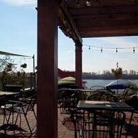 Photo taken at Cafe Arazu by Clint T. on 10/25/2012