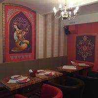 Снимок сделан в APSHERON Restaurant пользователем Inga D. 8/22/2015