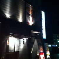 Photo taken at 松屋 福井大和田店 by Yoshihisa T. on 10/2/2014