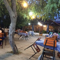 Photo taken at Salaş Cafe by Asli Y. on 8/8/2018