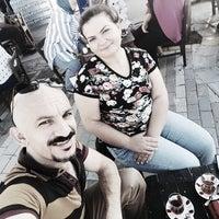 Photo taken at Bandırma Sakatlar Derneği Çay Evi by Ayyıldız Tak Tak K. on 8/8/2017
