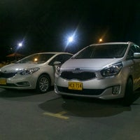 Photo taken at Metrokia S.A. Cll 224 by Flanagan D. on 10/4/2013