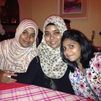 Photo taken at Symphony® Restaurant by Mi N. on 12/8/2012