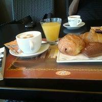 Photo prise au La Pause Gourmande par Nisrine L. le10/4/2013