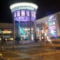 3/12/2013 tarihinde Halil E.ziyaretçi tarafından Forum Kayseri'de çekilen fotoğraf