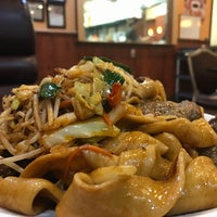 Photo taken at China Magic Noodle House by Victor V. on 4/5/2017