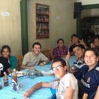 Photo taken at El Chino Kuang by Victor B. on 6/5/2013