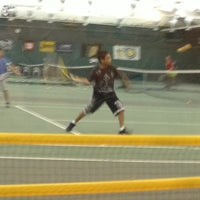 Photo taken at Forest City Tennis Center by Sophia R. on 7/2/2013
