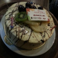 7/27/2013 tarihinde bern'in w.ziyaretçi tarafından Vefakar Cafe'de çekilen fotoğraf
