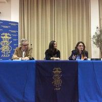 Foto tomada en Real Sociedad Valenciana de Agricultura y Deportes por Laura B. el 12/1/2016