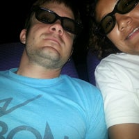 Photo taken at Cinemark Movies 8 by Sara E. on 6/23/2013
