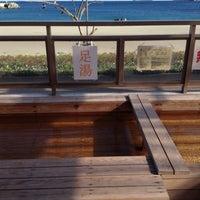 Photo taken at うみえーる長浜 by SYM T2 on 1/26/2013