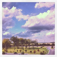 Photo taken at Louisiana Delta Community College by Michael K. on 10/2/2013
