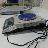 Foto tirada no(a) Laboratorio Biotecnologia TEC por Briian A. em 6/27/2014