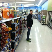 Photo taken at Walgreens by Christian P. on 2/8/2013