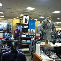 Photo taken at Dillard's by Christian P. on 1/26/2013