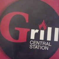 Photo taken at The Grill by Christopher C. on 1/14/2013
