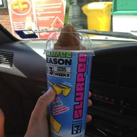 Photo taken at 7-Eleven by Shayla C. on 12/26/2012
