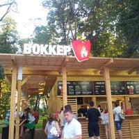 Photo taken at Воккер by Dmitry G. on 8/19/2013