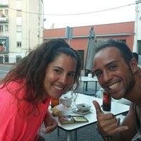Photo taken at La Parockia by Jose C. on 8/8/2014