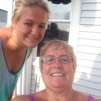 Photo taken at Nels Old Time Inn by MaryAnn J. on 7/20/2014