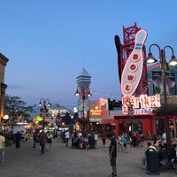 Photo taken at Clifton Hill by C. Sha•Doe M. on 8/16/2017