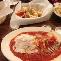 Photo taken at Omar's II Italian Restaurant by A.j. M. on 12/8/2012