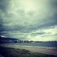 11/8/2012 tarihinde Tuncay S.ziyaretçi tarafından Güzelyalı'de çekilen fotoğraf