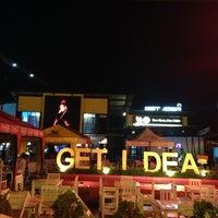 Photo taken at Get Idea by kudatarn p. on 9/19/2013