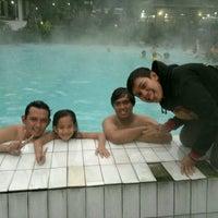6/8/2013에 pycqo님이 Pemandian Air Panas - Hotel Duta Wisata Guci에서 찍은 사진