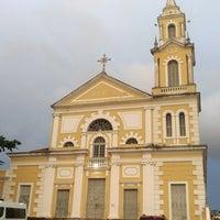 Photo taken at Igreja São Frei Pedro Gonçalves by Sidney S. on 8/24/2017