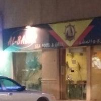 Photo taken at Al-Bahar Restaurant by Aibeelicious A. on 9/25/2014