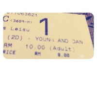 Photo taken at Golden Screen Cinemas (GSC) by 🎀niniteoh🎀 on 1/11/2013