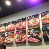 Photo taken at Boiling Point by Stephanie W. on 1/1/2013