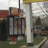Photo taken at McDonald's by Sadi W. on 1/12/2013