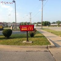 Photo taken at McDonald's by Sadi W. on 7/4/2013