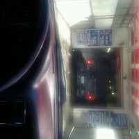 Photo taken at The Original $3 Car Wash by Traves C. on 11/8/2012