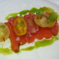 Photo taken at Market by Jean-Georges by Cassandra A. on 6/2/2013