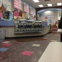 Photo taken at Just Baked by ᕼᗩᑎIᑎ ᑎ. on 1/25/2013