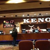 Keno at turning stone
