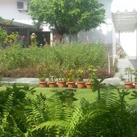 Photo taken at Villa College QI Campus by Aishath S. on 12/12/2012