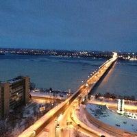 Снимок сделан в Мост-Сити Центр пользователем Артем 1/26/2013