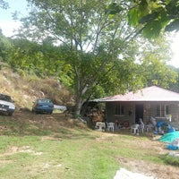 Photo taken at yoğunoluk ortaokulu by Hasan E. on 7/29/2014