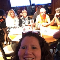 Photo taken at Hooters by Carla M. on 11/12/2016
