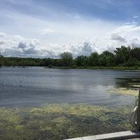 Photo taken at Monee Reservoir by Patti M. on 5/25/2015
