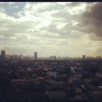 Photo taken at GMA Worldwide Inc. by Lei G. on 11/20/2012