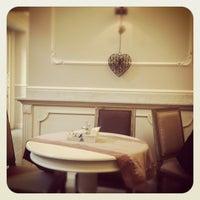 รูปภาพถ่ายที่ Antonella Dolci e Caffé โดย Veronica F. เมื่อ 11/19/2012