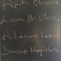 Photo taken at Birahi Bar by Yakup Taş on 7/18/2017