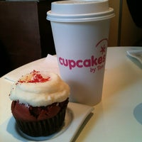 Photo taken at Cupcakes by Tom by Angie G. on 3/3/2013